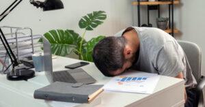 cara menghilangkan ngantuk saat bekerja