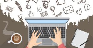 Kenapa semua orang harus ngeblog. Pentingnya punya blog, dan cara punya blog sendiri.