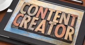 5 Cara menghasilkan uang sebagai kreator konten. Cara menjadi kreator konten. apa itu kreator konten