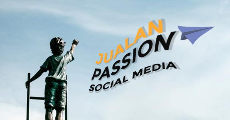 Bagaimana cara menjual passion menjadi uang di social media. Tips dan Trik mengubah passion jadi uang dan bisnis