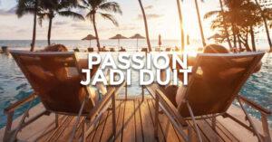 Cara mengembangkan passion jadi bisnis, usaha, atau pekerjaan. Mengubah passion jadi duit. mengembangkan passion dalam pekerjaan.