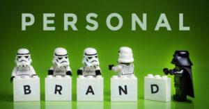 Personal Branding dan cara membangun personal branding sesuai passion. Bagaimana langkah membuat personal brand!